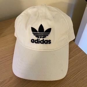 Adidas ball cap